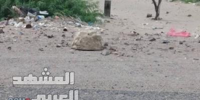 القبض على 3  أشخاص حاولوا تفجير 3 عبوات ناسفة على طريق إنماء بالمنصورة