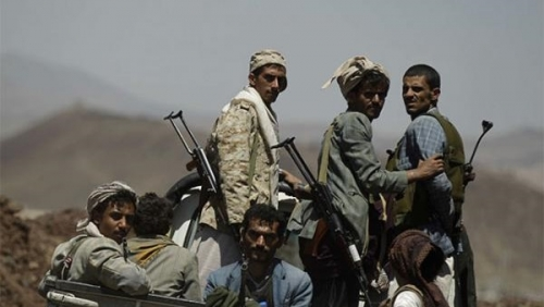 مقتل «10» مسلحين حوثيين في اشتباكات مع قوات دعم الشرعية بالجوف