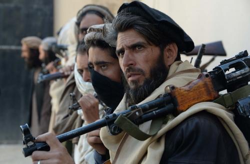 الجيش الأفغاني يفشل محاولة طالبان السيطرة على مدينة غزني ومقتل 150 مسلحا