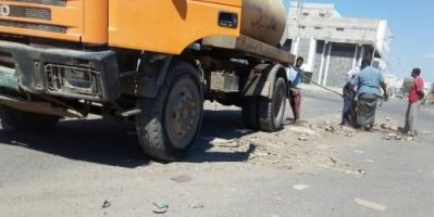 انتهاء إضراب عمال الصرف الصحي بالمنصورة