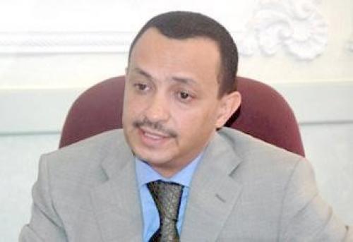 بتعيين الفقيه وزيراً.. هادي يواصل تدوير الفساد