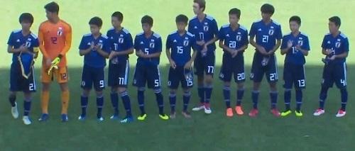 اليابان تتوج بلقب بطولة غرب آسيا للناشئين