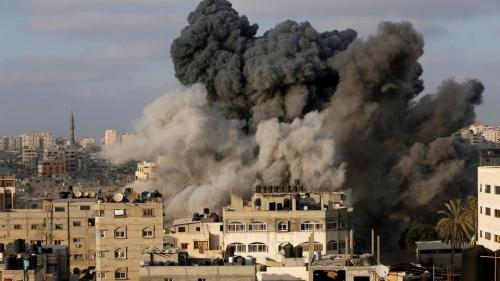 تحذير أوروبي من قرب اندلاع نزاع جديد بين إسرائيل وغزة