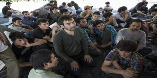 الأمم المتحدة: الصين تحتجز مليون فرد من مسلمي الأويغور في معسكرات سرية
