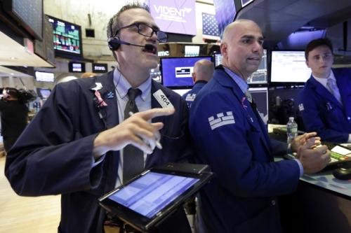 الأزمة الأميركية التركية تعصف بالأسهم العالمية