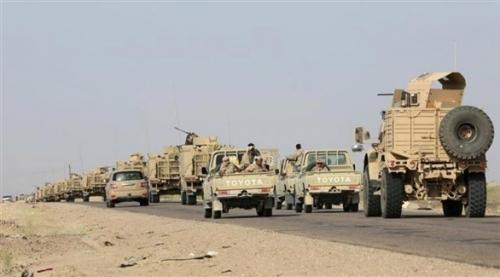 للحفاظ على أرواح المدنيين.. قوات متخصصة في حرب المدن تتأهب لاقتحام مدينة الحديدة