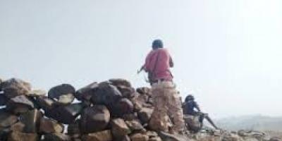 القوات الشرعية تحرز تقدماً جديداً في لحج