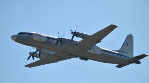 """روسيا تزود قواتها بـ """"طائرة حرب النجوم"""""""