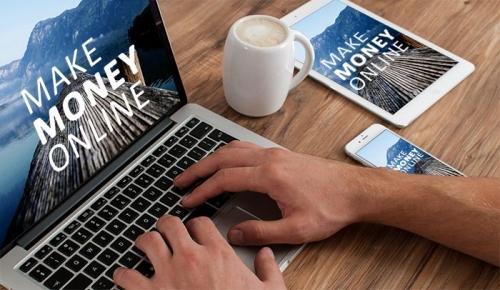 8 طرق أساسية للعمل على الإنترنت وربح المال في أي مكان بالعالم