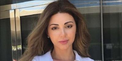 ميريام فارس تكسر الصمت بشأن حالتها الصحية