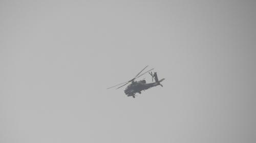 طيران التحالف يستهدف ثكنات الحوثيين في الدريهمي