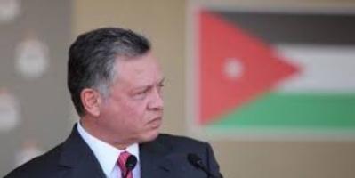 """الملك عبدالله الثاني يعزي الشعب الأردني.. ويتوعد """"الخوارج"""""""