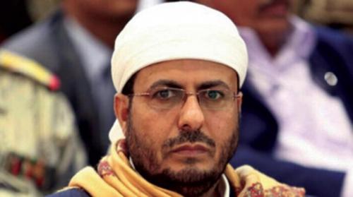 وزير الأوقاف والإرشاد يعلن اكتمال تفويج حجاج اليمن