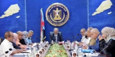 الانتقالي الجنوبي يقدم توضيحات مهمة للمبعوث الأممي إلى اليمن بشأن أي مفاوضات قادمة تخص قضية شعب الجنوب
