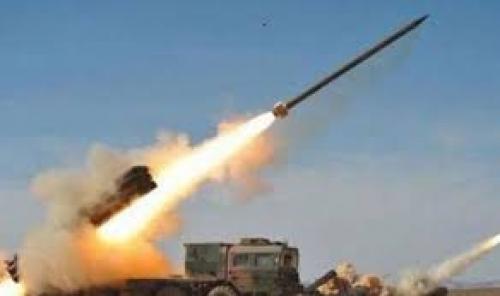 الدفاعات السعودية تعترض صاروخاً حوثياً باتجاه نجران