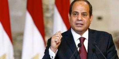 السيسي: نرفض بشكل قاطع أن يتحول اليمن إلى موطئ نفوذ لقوى غير عربية