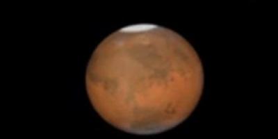 قلق داخل ناسا بسبب فقدان التواصل مع مركبة فضاء على سطح المريخ