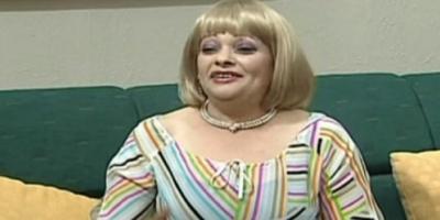 وفاة الممثلة التونسية خديجة السويسي بعد صراع مع المرض