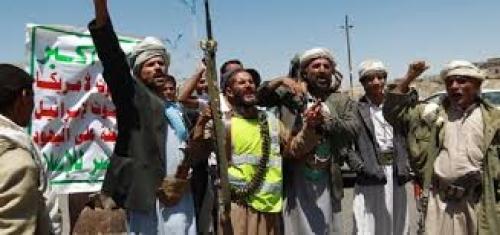 مليشيات الحوثي تطالب بفدية مالية للإفراج عن صحفي