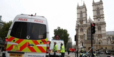 """لندن تكشف هوية """"مهاجم البرلمان"""".. وشرطة الإرهاب تحقق"""