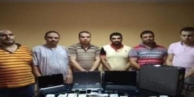 مصر: ضبط 13 إخوانياً يخططون للفوضى في ذكرى فض اعتصام رابعة الإرهابي