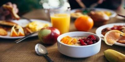 مادة غذائية تعالج التوتر!