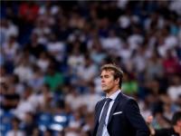 مدرب ريال مدريد  يزيد الغموض حول تشكيلة السوبر