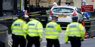 الحكومة البريطانية: حجم الخطر الإرهابي لدينا لا يزال كبيرا