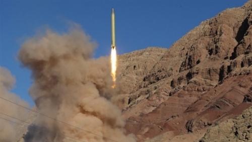 الخارجية الأمريكية تكشف فضحية صاروخ إيران الجديد