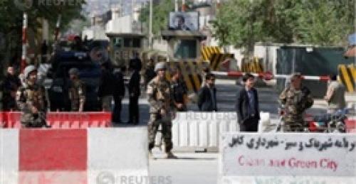 مقتل قائد بحركة طالبان وخمسة من رفاقه فى إقليم ننجرهار