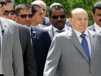 صحيفة دولية : إجماع على رفض تولي عبدربه منصور قيادة حزب المؤتمر الشعبي