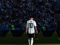 ميسي لن يشارك مع منتخب الأرجنتين هذا العام