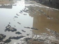 أهالي عدن يشكون إهمال شبكات الصرف الصحي