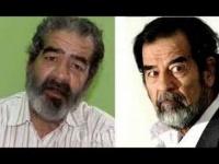 شبيه صدام حسين يلقى مصير الرئيس العراقي الأسبق