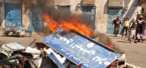 مطالبات أهلية باعتقال قيادات ميليشيا الإصلاح في عدن