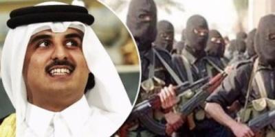قيادات حزبية: قطر تستخدم الحوثي تفكيك حزب المؤتمر