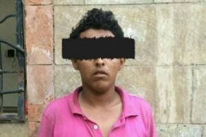 امن عدن يلقي القبض على متهم بالقتل فار من شبوة