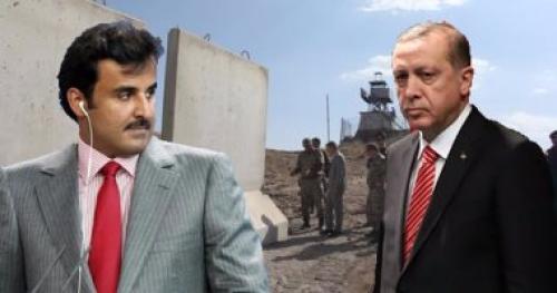 قطر تدفع ثمن الوجود التركي بـ15 مليار دولار