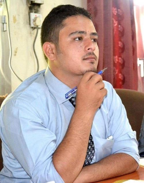 تفاصيل اختطاف صحفي من قبل المليشيا الحوثية بالحديدة
