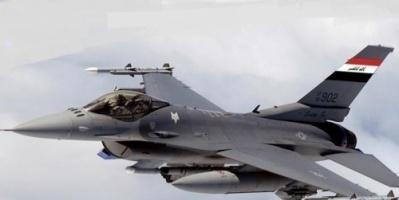 العراق يشن ضربة جوية على غرفة عمليات لداعش الإرهابي داخل سوريا