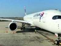 هبوط اضطراري لطائرة ركاب في بيرو بسبب تهديد بوجود قنبلة