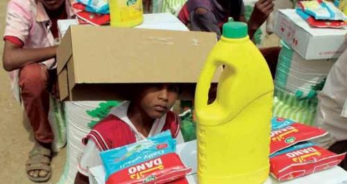 نكسات متتالية لميليشيات الحوثي في اليمن