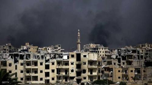 100 مليون دولار من السعودية للتحالف في سوريا