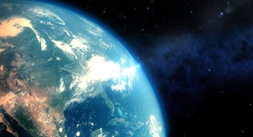 خبر عمره 106 أعوام يكشف تنبؤات مخيفة عن نهاية العالم وكوكب الأرض