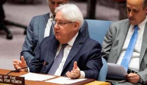 الأمم المتحدة تدعو فرقاء اليمن إلى الانخراط في مسار سلمي غامض