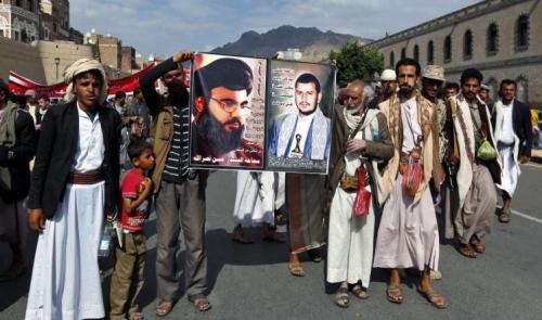 فيديو.. تعرف على طريقة تهريب حزب الله السلاح للحوثيين باليمن