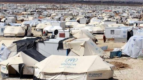 مساع روسية قوية لإعادة اللاجئين السوريين إلى ديارهم