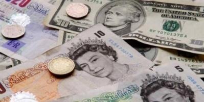 الإسترليني يسجل أطول سلسلة خسائر أسبوعية أمام الدولار منذ 2014