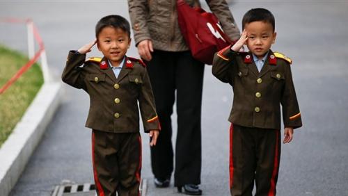حملة اعتقالات موسعة في كوريا الشمالية بسبب قصات الشعر