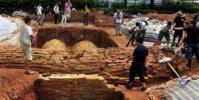 اكتشاف مقابر أثرية عمرها 2000 عام في منطقة التبت